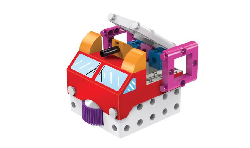 Kids-First-Coding-Robot-model2